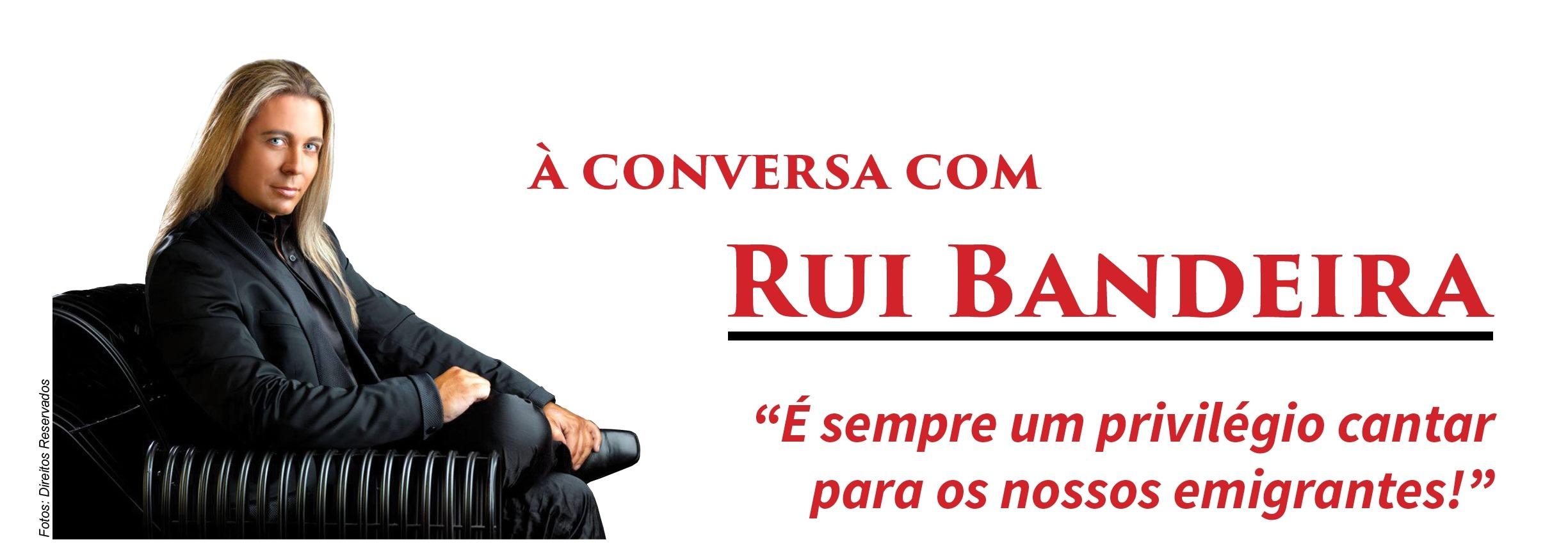 Rui Bandeira net worth
